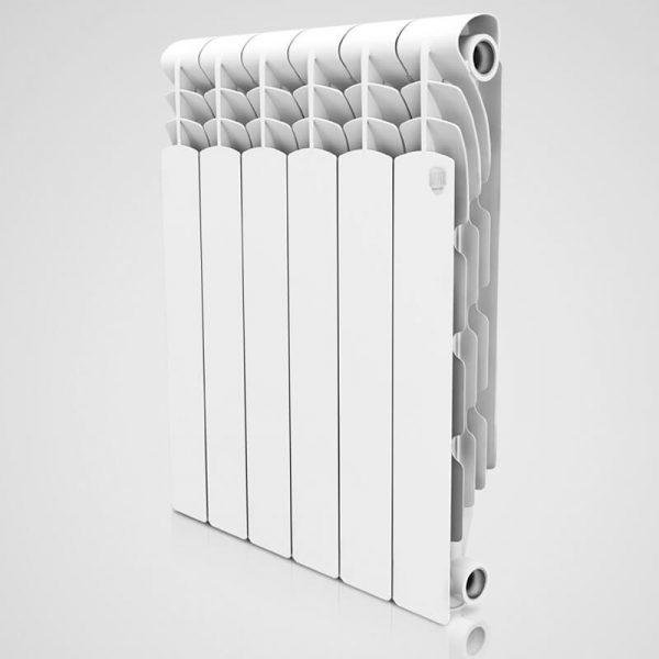 Royal Thermo Revolution 500/80 – 4 секц. алюминиевый радитор