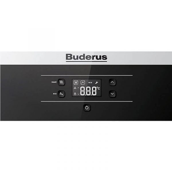 BUDERUS Logamax u072-24k